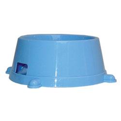 Miska plastová, různé velikosti a barvy Velikost 0,6l (32 Kč)