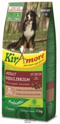 Kiramore Dog maxi Adult Equilibrium 15kg