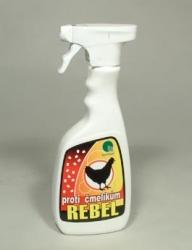 Rebel proti čmelíkům 500ml