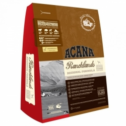 ACANA Ranchlands 6,8 kg