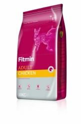 Fitmin cat adult chicken 10 kg - SLEVA 100 KČ A DOPRAVA ZDARMA!