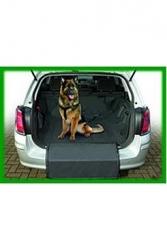 Ochranný potah do kufru auta pro psa GreenDog