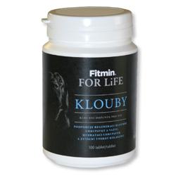 Fitmin tablety na klouby 100ks - SLEVA 25%