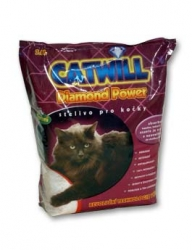 Podestýlka Catwill Diamond Power 7,6l