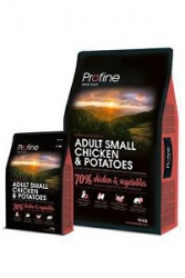 Profine NEW Dog Adult Small Chicken & Potatoes 300g