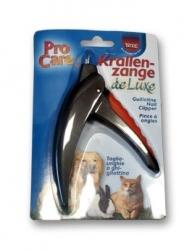 Kleště na drápky kočka gilotina De Luxe 14cm Trixie