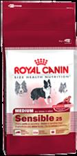 ROYAL CANIN MEDIUM SENSIBLE 15 kg