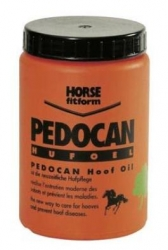 Olej na kopyta PEDOCAN 500ml
