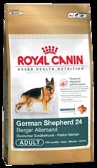 ROYAL CANIN NĚMECKÝ OVČÁK 12 kg