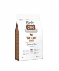 Brit Care Weight Loss 3 kg