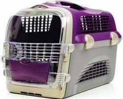 Přepravka pro psy a kočky Catit Pet Cargo Cabrio 51x33x35cm