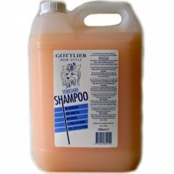 Šampon pro psy s norkovým olejem yorkshire 5l