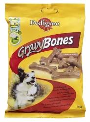 PEDIGREE Gravy Bones 150g