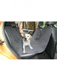 Lůžko do auta pro psa GreenDog dvousedadlové ECONOMY