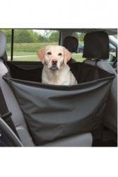 Ochranný vak pro velkého psa do auta 1,5x1,35m