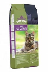 CHICOPEE ADULT CAT CASTRATE 15 KGkopie