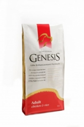 GENESIS ADULT DOG 12 KG