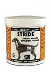 TRM STRIDE Powder pro psy 150g