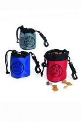 Taška na pamlsky - pamlskovník Snack bag 6x7cm KARLIE, různé bar