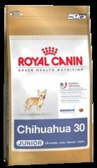 ROYAL CANIN ČIVAVA JUNIOR 500 g