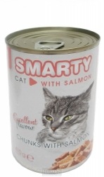 SMARTY chunks CAT LOSOS 410g