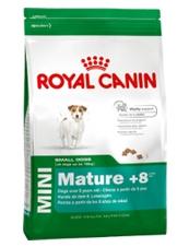 ROYAL CANIN MINI MATURE 8 kg
