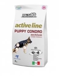 orza 10 Puppy Condro Active 10 kg + DOPRAVA NEBO DÁRKY ZA 100 KČ
