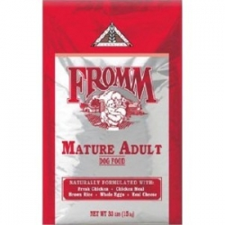 Fromm Family Mature Adult 15 kg + DOPRAVA NEBO DÁRKY ZA 100 KČ Z