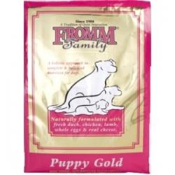 Fromm Family Puppy Gold Small Breed 15 kg + DOPRAVA NEBO DÁRKY Z