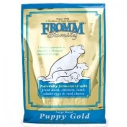 Fromm Family Puppy Gold Large Breed 15 kg + DOPRAVA NEBO DÁRKY Z