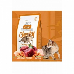 Brit Care Cat Cheeky I´m Living Outdoor 7kg