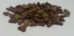 Granule pro kočky DAX HOVĚZÍ+ZELENINA 1kg rozvažované