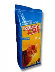 Delikan Cat Exclusive taurin 10kg