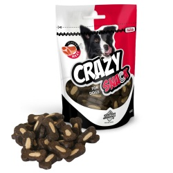 DIBAQ Crazy Snack MEAT filled bone 100 g
