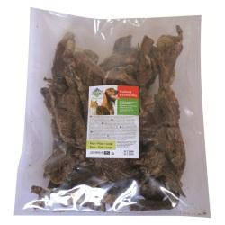 Dibaq sušené plíce pro psy 250 g