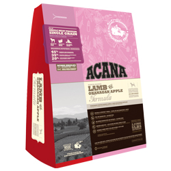 ACANA Lamb and Okanagan Apple 6 kg