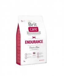 Brit Care Endurance 12 kg DOPRAVA NEBO BONUS ZDARMA