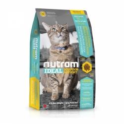 Nutram Ideal Weight Control Cat 6,8 kg