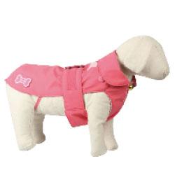 Obleček pro psy FD Cappollo RŮŽOVÝ L 36 cm - SLEVA 50%