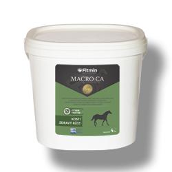 FITMIN HORSE MACRO CA - 4 KG