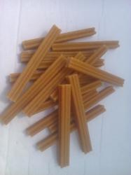 Dentální tyčinka pro psy játra+rajče 12cm 10ks - SLEVA 20%