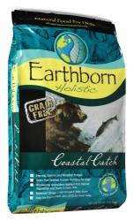 Holistic Earthborn Coastal Catch 12kg