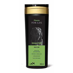 Fitmin šampon pro psy denní péče 300ml - SLEVA 30%