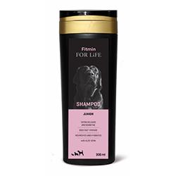 Fitmin šampon pro štěňata a kočky 300ml