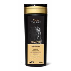 Fitmin šampon pro psy regenerační s norkovým olejem 300m
