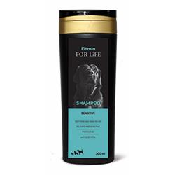 Fitmin šampon pro psy s citlivou kůží zklidňující 300ml