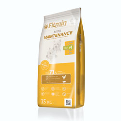 Fitmin dog mini maintenance 400g