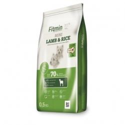 Fitmin Dog Mini Lamb&Rice 500g