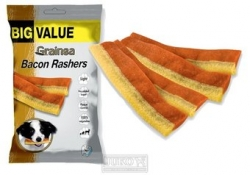 Grainea slanina Bacon Rashers 10ks 160g - SLEVA 15%