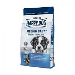 Happy Dog Medium Baby 10kg